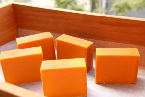 precious oneブランドMANUKA HONEY SOAPマヌカハニーソープの写真です