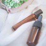アロマ工房シェアソープのアロマクラフト講座美容オイル