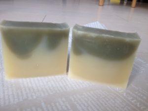アロマ工房シェアソープ素材石鹸アロエ石鹸